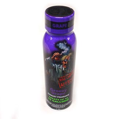 Exhaust Fragrance 2oz Groovy Grape