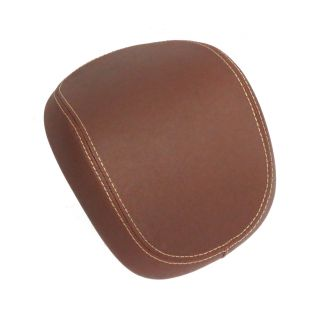 BACKREST PAD FOR PRIMAVERA TOP CASE IN DARK BROWN 2018 AND NEWER (CM273110)
