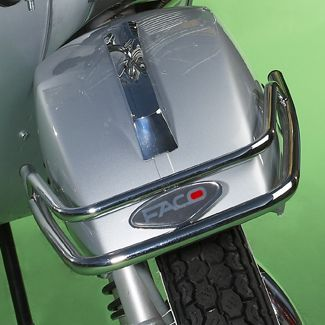 PX Front Fender Guard by Faco