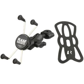 RAM Universal X-Grip Device Holder for Large PLUS size Phone or Most GPS