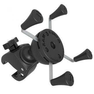 RAM Tough Claw Mount with X-Grip Device Holder