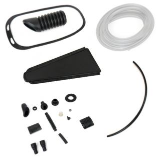 GREY Rubber Kit Oil Injected Sprint/Super