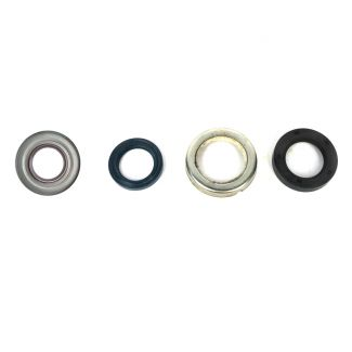 PX Seal Set of 4 w/Metal Felt Rear Hub Seal