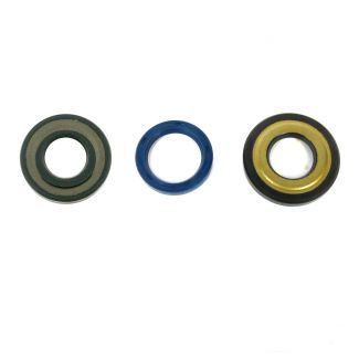 Small Frame Seal Set of 3