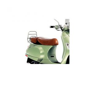 LXV ORIGINAL TWIN BROWN LEATHER SEAT (624972)