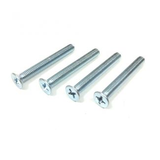 Set of Four Longer Screws for SHAD Topcases