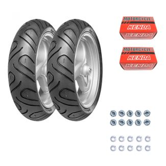 Tire Kit **ZIPPY 1** P/PX/Sprint/GL/Rally