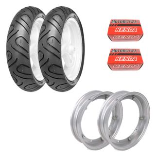 Deluxe Tire Kit **ZIPPY 1** P/PX/Sprint/GL/Rally