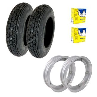 Deluxe Premium Tire Kit **CONTINENTAL** P/PX/Sprint/GL/Rally