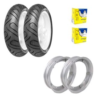 Deluxe Premium Tire Kit **ZIPPY 1** P/PX/Sprint/GL/Rally