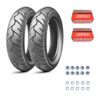 Tire Kit **Michelin S1** Vespa Smallframe
