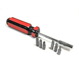 7-PC. Magnetic Screwdriver Set