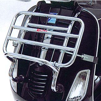 Front Rack by Faco For Vespa S and Vintage Vespa Small Frame