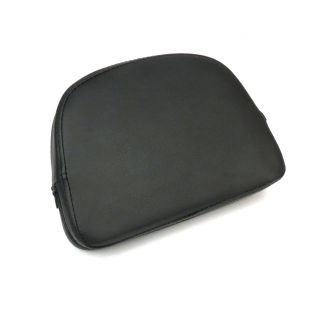 BLACK CLIP-ON BACKREST PAD FOR VS24PA-BK RACK