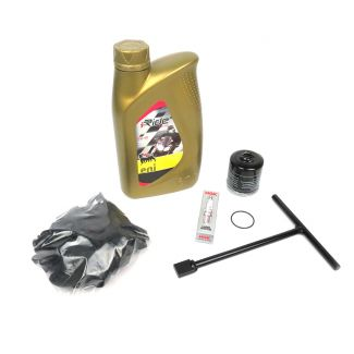 GTS-GTV-Super-LX-ET4 Vespa Tune-Up Kit