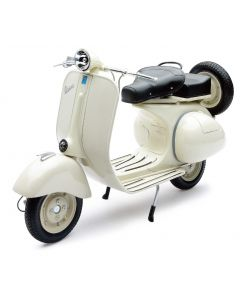 1955 VESPA VL1 150 LARGE 1:6 SCALE DIECAST TOY (TO57)
