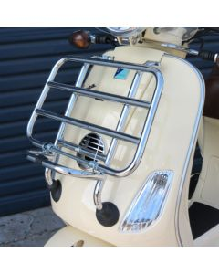 Original Vespa Front Rack for LX 50-150 (2006-2014) *CLOSEOUT*