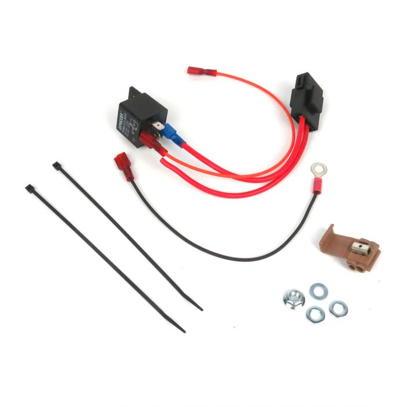 Miraculous Scooterwest Com Horn Wiring Kit For 136Db Horn Sprint Primavera Wiring 101 Hisonstrewellnesstrialsorg