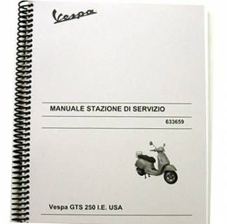 Incredible Scooterwest Com Service Manual Gts 250Ie Wiring Digital Resources Remcakbiperorg